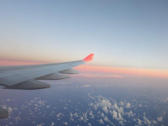 Så meget CO2 udleder din flyrejse i påsken