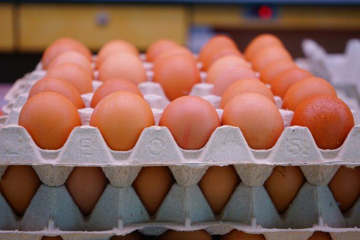 Fødevareekspert: Veganer-æg er en midlertidig dille