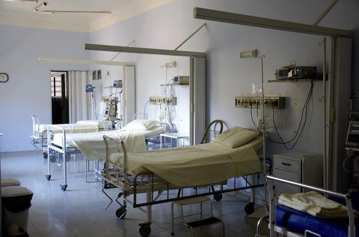 400 millioner ud af vinduet: 15 nye sengepladser, men ingen patienter