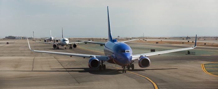 Hver tredje får dårlig samvittighed på flyrejsen