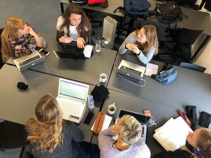 Nu åbner NetAvisen: 54 skribenter giver dig et kig ind i det journalistiske maskinrum