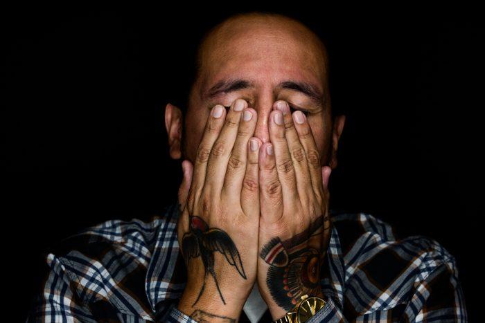 »Ingen af tatovørerne tror på, at politiet beskytter dem«
