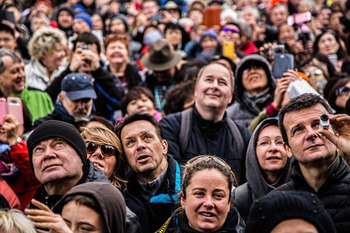 Retssag om Peter Madsen falder tilfældigvis på kvindekampdagen