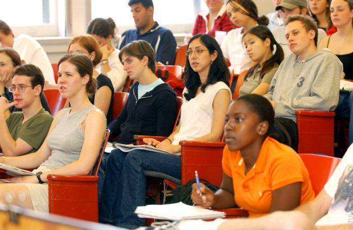 Lærerstuderende står i et lockoutdilemma