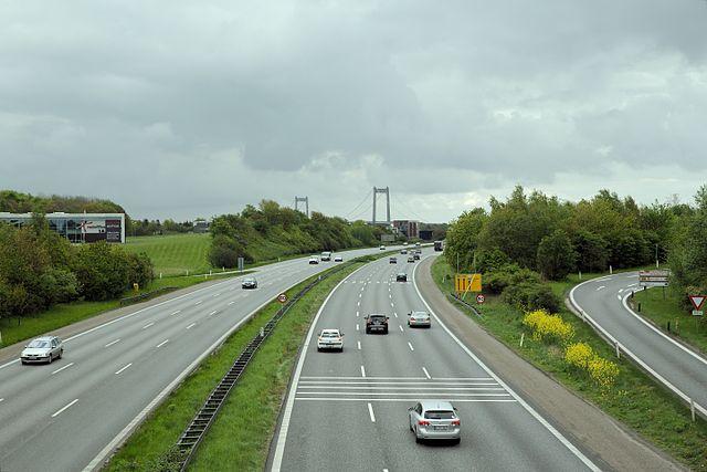 Efterårstrafikken bliver tættere: Sådan holder du øje med trafikken