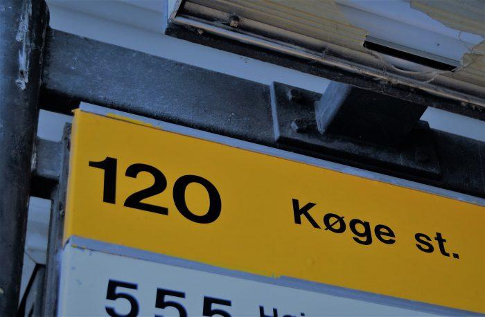 Nedlæggelse af busrute kolliderer med Region Sjællands egne principper