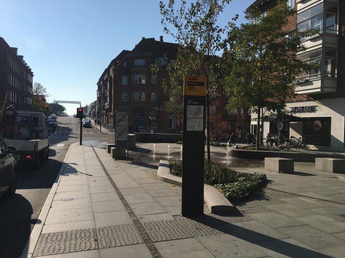 """Butiksejer i Gentofte: """"Der eksisterer anarkistiske tilstande på gaden"""""""