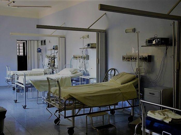 Masseafskedigelser på sjællandske sygehuse i dag