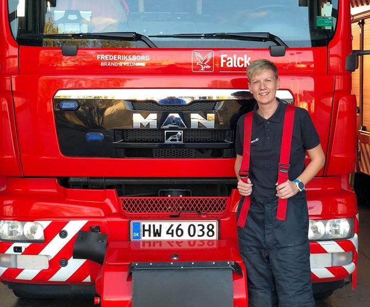 Kvinder og minoriteter skal gøre brandvæsnet bedre