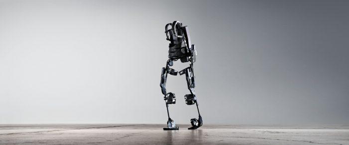 Robotdragter skal forebygge nedslidning i byggebranchen