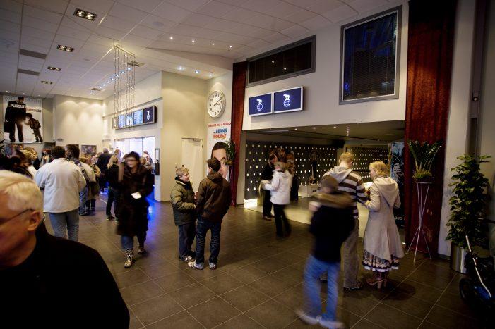 Filmbranchens trick får dig i biografen i efterårsferien