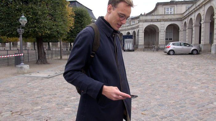 TV: Nyt parti vil lade digitale brugere bestemme