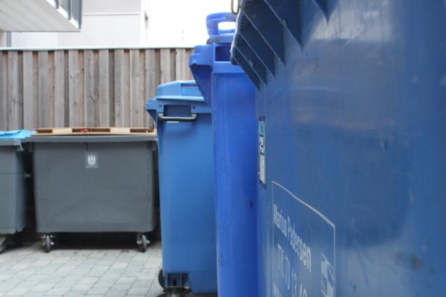 Miljøstyrelsen har ikke tjek på, hvor meget affald der genanvendes