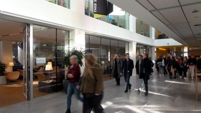 TV: Københavns Universitet forbyder krænkende udklædning
