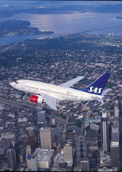 Ekspert om ny flyrute: Hongkong er Asiens New York
