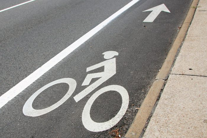 """Køge-formand om ringe cykelforhold: """"Vi er ikke stolte af det"""""""