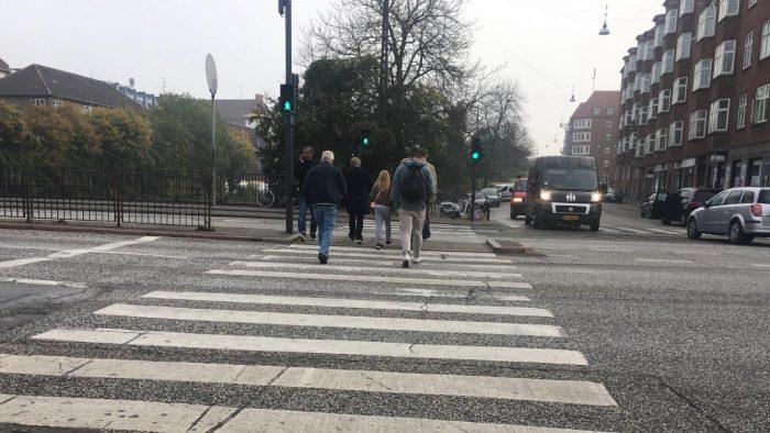 Valbyborgere: Vi kan ikke nå over lyskrydset