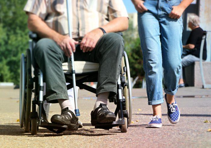 """Ældre Sagen: """"Regeringens indsats er utilstrækkelig"""""""