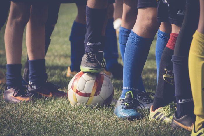 Tårnby vil fastholde teenagepiger i idrætsforeninger