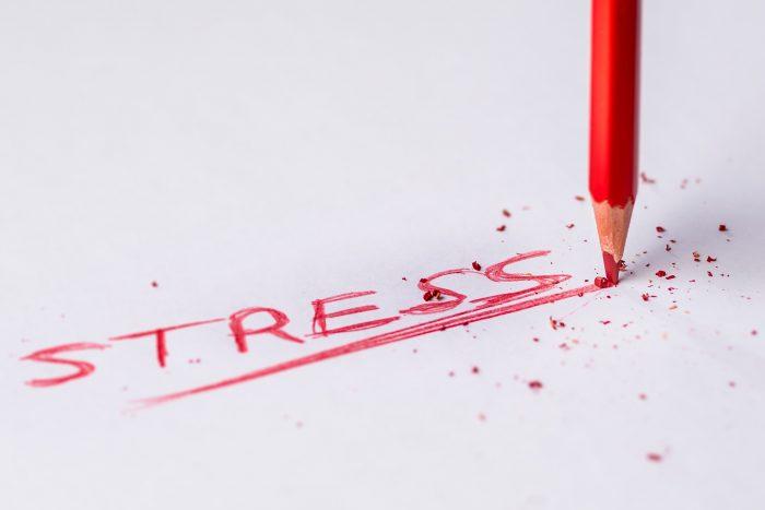 Politisk topmøde skal bekæmpe stress