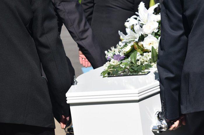 Flere danskere vælger borgerlige begravelser