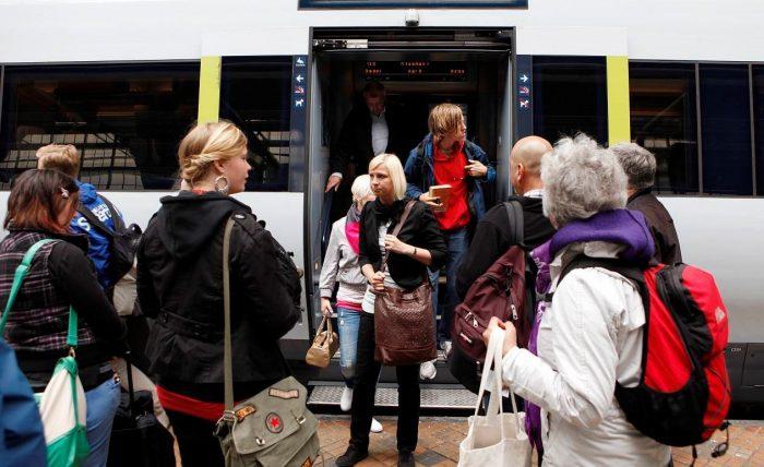 Pendlerforening vil have mere tilbage for togforsinkelser