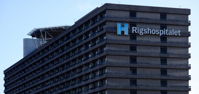 Hovedstadens hospitaler lever ikke op til egne standarder