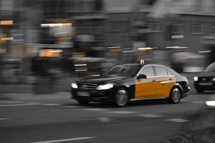 Grøn omstilling kan gøre det dyrere at køre taxi i København