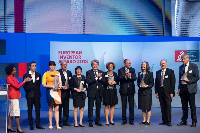 Nye nominerede til europæisk opfinderpris – Flere danskere har tidligere vundet