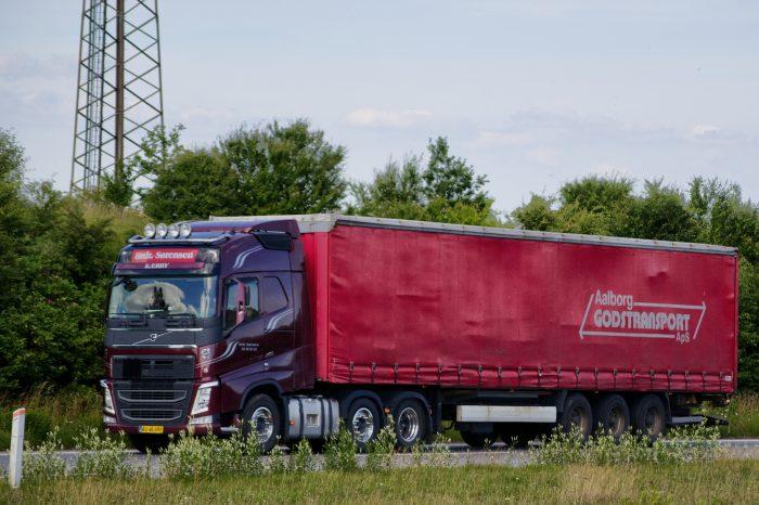 Det er farligt at være chauffør i Danmark: Flere døde i 2018