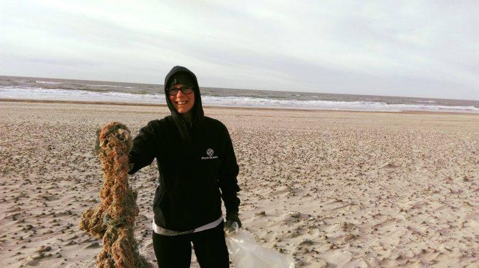 Dansk ægtepar vil lave solbriller af havskrald