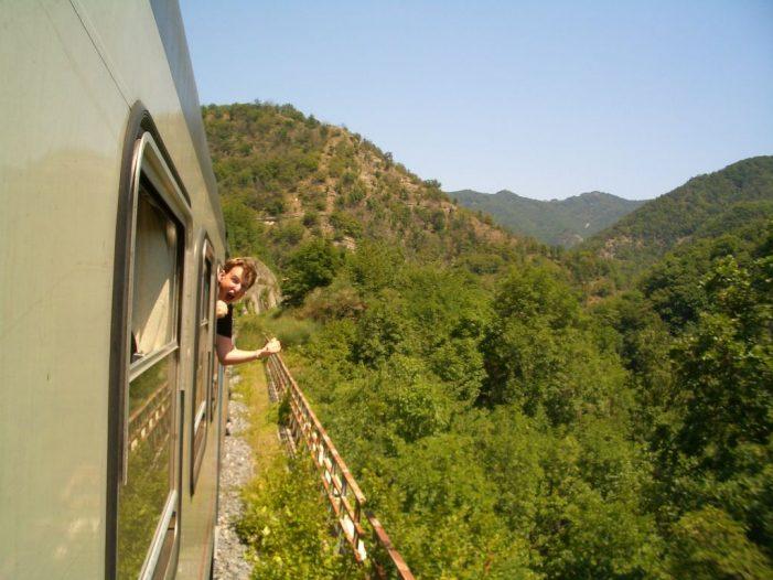 Salget af interrail-billetter boomer