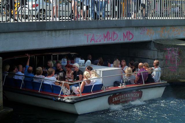 København skal være meget mere end Nyhavn