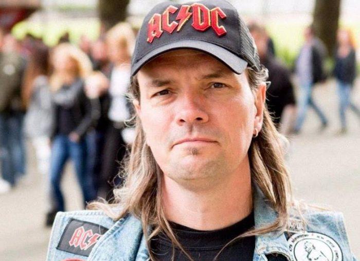 Superfan åbner Danmarks første AC/DC-museum