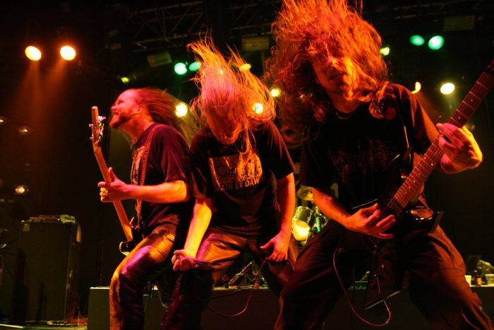 Ny undersøgelse: Heavy metal spreder glæde og ikke vold