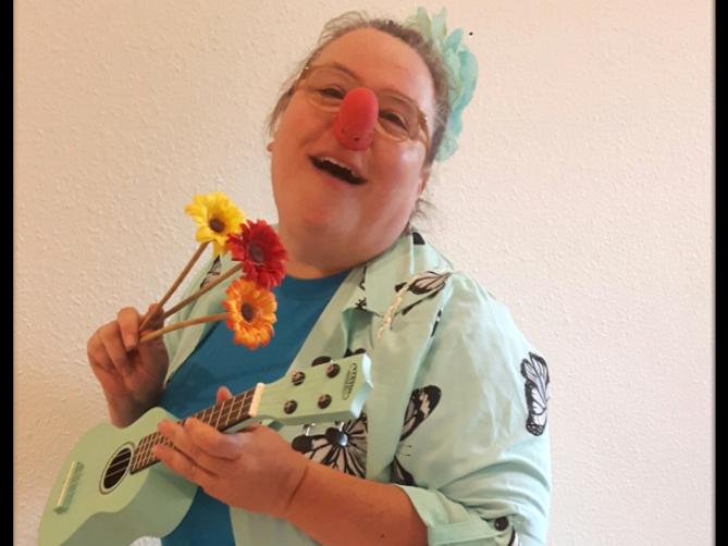 Radio: Omsorgsklovn: De demente glemmer deres spejlbillede, men husker melodien