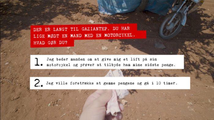 Martin Henriksen kritiserer nyt flygtningespil: »For ensidigt«