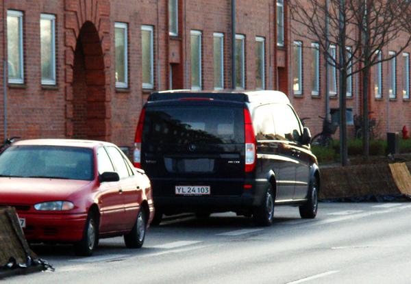 FDM: »Bestil en betjent hjælper ikke på trafiksikkerheden«