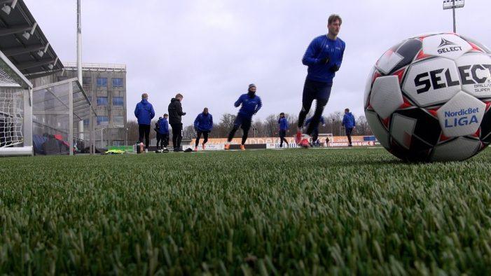 TV: Drømmen om Superliga: HB Køge står på spring