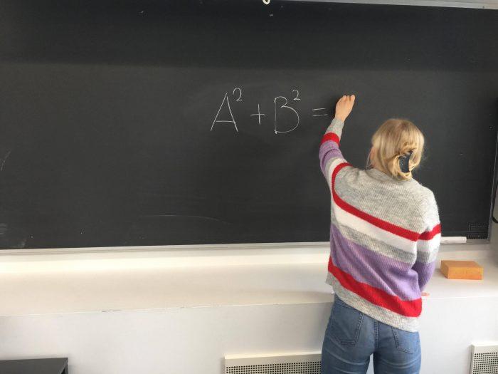 Repræsentant for folkeskoleforældre: Giv de lærerstuderende et ekstra praktikår