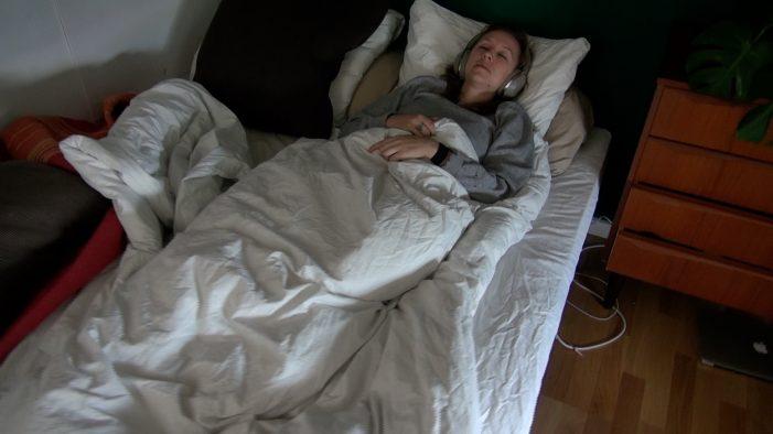 TV: Fejlbehandling i fire år efterlod Stine med kroniske smerter