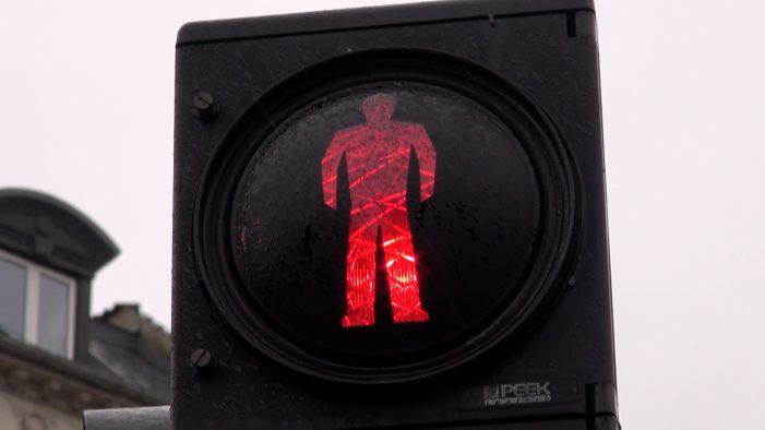 TV: Kønsneutrale lyskryds deler vandene i hovedstaden