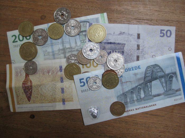 Danske ældre skylder større beløb til inkasso