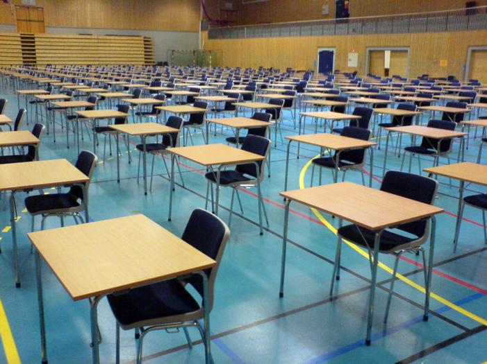 Ekspert advarer: Data fra eksamensovervågning kan misbruges
