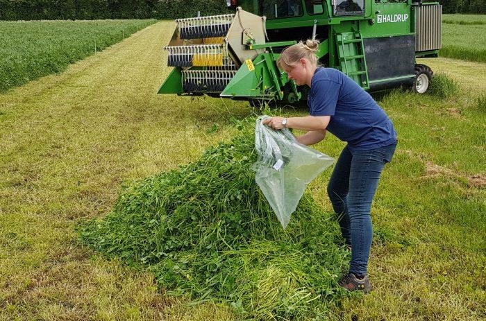 Nyt traktorkamera kan skåne miljøet og spare penge