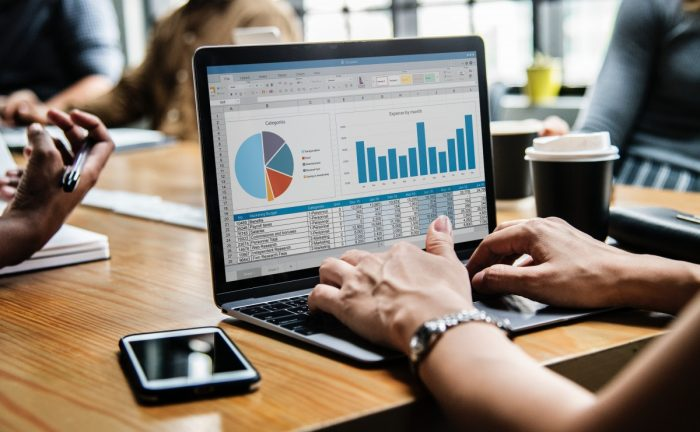 Fagforening oplever stor efterspørgsel efter Excel-kurser