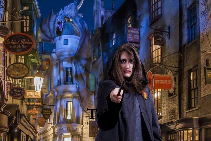 Nyt Harry Potter spil på vej: Dille eller døgnflue?