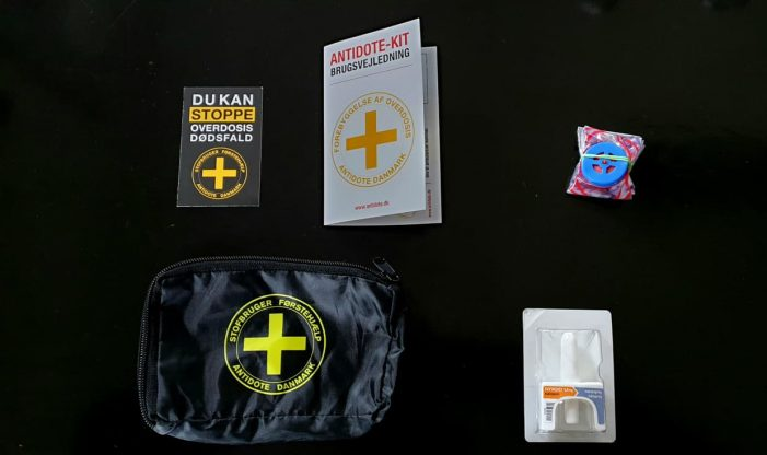 Radio: Middel mod overdoser frataget støtte: »Det er grimt at se«