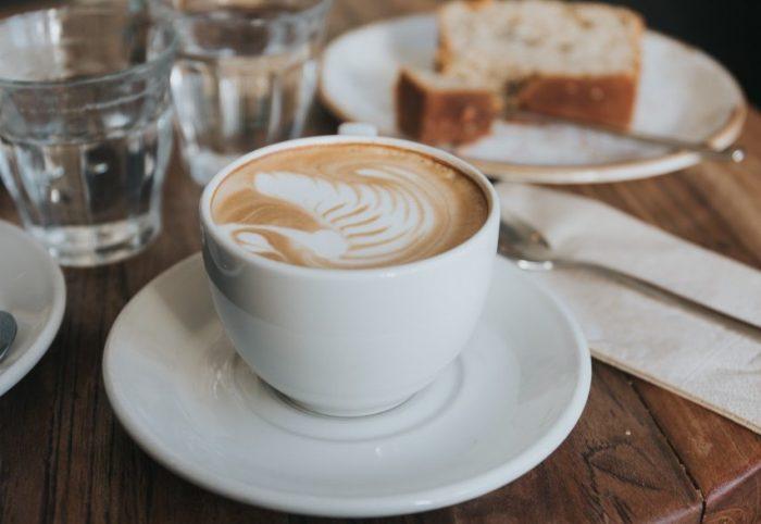 Køge: Veterancafé er blevet et hit