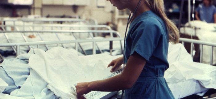 Sygeplejerskestuderende: Vi vil lære at tale om sex
